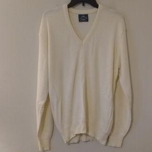Jantzen V-neck Pullover Sweater